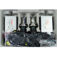 55w H4 Canbus Hid Xenon Kit For Autos , 3000k 8000k 12000k Car Hid Conversion