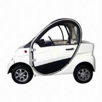China Electric Car, Meets EEC Standard, with 220V Charging Voltage on sale