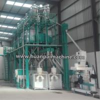China Low price 5-500 ton per day corn flour maize meal grinding machine/corn mill/corn milling machine on sale