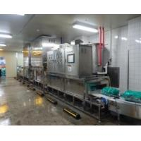 Frozen Seafood Thawing Equipment Manufactures