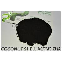 Coconut Shell Plant Extract Powder Actived Charcoal Teeth Whitening Food Grade Manufactures