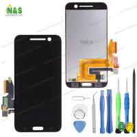 China Original Black Mobile Phone LCD Screen for HTC 10 with Touch Screen Digitizer on sale