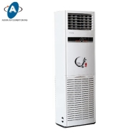 Cabinet 10 HP Vertical Fan Coil Unit Indoor Cooling And Heating Manufactures