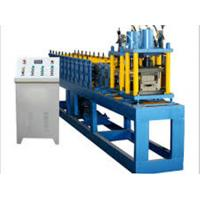 Aluminum Steel Metal Sheet Rolling Machine With Hydraulic Decoiler Machine  Manufactures