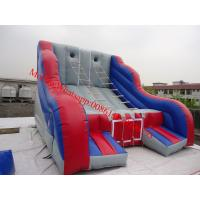 Inflatable climging product Manufactures