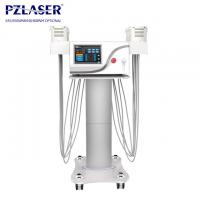 Portable Diode Laser Weight Loss Machine Liposuction Cavitation Machine Manufactures