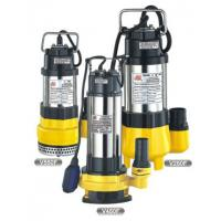 Quality 40 32 25mm Electric Submersible Water Pump Home Car Wash Farm Watering for sale