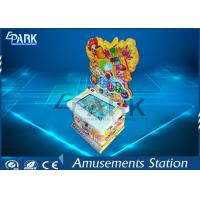Kids Redemption Game Machine Coin Operated LCD Monitor L1270*W1260*H1630MM Manufactures