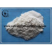 Yellow  powder Muscle Building Steroid Powder Tren E  for Muscle Growth and Weight Loss Manufactures