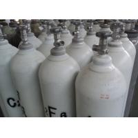 Hexafluoroethane/R116 gas/Semiconductor gas/H116/Halocarbon gas Manufactures