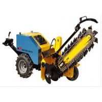China Wolwa brand Walking type ditcher GNKG12 for sale on sale