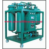 Buy cheap Vacuum Thermojet Turbine Lube Oil Purifier from wholesalers