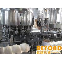 automatic Filling and Sealing Machine with level controller for filling the beer Manufactures