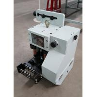Quality Precision 0.01mm Mechanical Feeder , High Speed Gear Stator Feeder Machine for sale