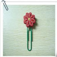 Custom 2d,3d or full printing Pvc. rubber material bookmarks rubber product Manufactures