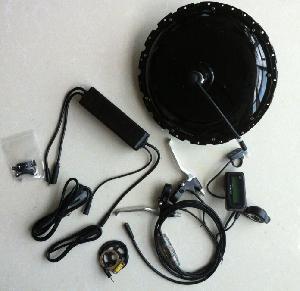 Regeneration Ebike Kit (MK-73) Manufactures