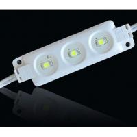 Waterproof IP66 LED Module/Injection 3528 SMD/outdoor and indoor using Manufactures