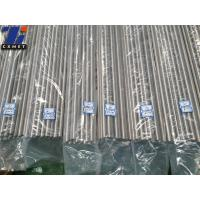 Ti13Nb13Zr diameter 20mm  Forged lathing titanium rod,titanium bar in stock Manufactures