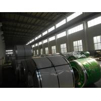 321 1.4541  Mirror Finish Stainless 2000mm Steel Coils SS Strip 2B NO.1 Surface Manufactures