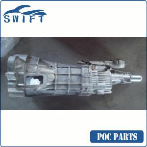 TFR Gearbox 4JB1 Automotive Transmission For Isuzu Manufactures