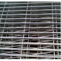 Metal building materials hot dipped galvanized steel grating Manufactures