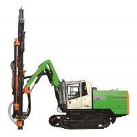 China Hammer Drill Hard Rock Drilling Equipment, ZGYX - 425 Water Borehole Drilling Rig on sale
