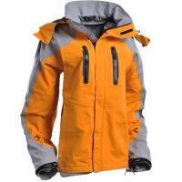 High-Vis Weatherproof Jacket Manufactures