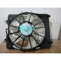 2004 - 2014 Honda Civic Automotive Radiator Cooling Fans A / C Type High Speed Manufactures