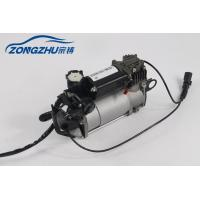 All New Air Suspension Compressor Pump For  q7  Touareg Air Pump Ride Cayenne Manufactures