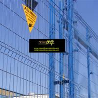 China supplier, Wire fencing, iron fence, garden fences, welded wire fence, fence panel Manufactures