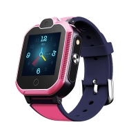 Android 4G smart watch for elderly people with SOS, Safety Zone,Gravity sensor Andriod OS Manufactures