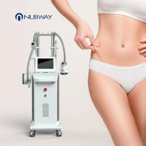 Multifunction Professional slimming Vacuum Roller Massage Velashape Nubway V3 Machine with factory Price
