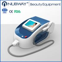 2000W strong Power!!! 808nm diode laser hair removal machine/ home diode laser hair device Manufactures
