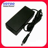 12V 6A AC DC Desktop Switching Power Supply  Manufactures