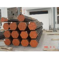 Buy cheap Custom high temperature Seamless Carbon Structural Steel Pipe With ASTM A106 GrB from wholesalers