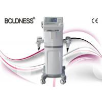 Vacuum Ultrasonic Cavitation RF Slimming Machine for Fat Removal And Skin Tightening