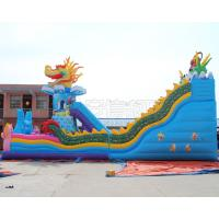 0.55MM PVC Cheap Children Bouncy House Type Giant Commercial Inflatable Jumper