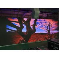 Commercial Advertising Indoor Led Display Screen 2.5mm Pixel Pitch High Resolution Manufactures