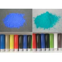Solid Epoxy Powder Coating For Coal Mine Pipe Good Mechanical Performance Manufactures