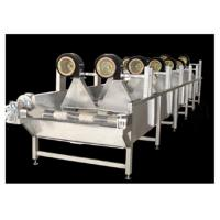 380V Industrial Fruit Dryer Machine For Home Use, Apple Air Dry Food Machine Manufactures