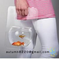 Simple acrylic fish tank display Manufactures
