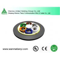 4-144 Core All Dielectric Self-Supporting ADSS Manufactures