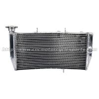 Quality All Aluminum Motorcycle Radiators Core For HONDA CBR929RR CBR954RR for sale