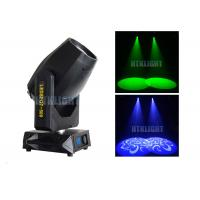 AC 100V Martin LED Wash Moving Head With Flame - Retardant ABS Plastic Housing Manufactures