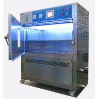 Resistant Climate Chamber Ultraviolet Ray Simulation Chamber LED Digital Screen Display Manufactures