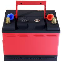 Quality Long Lifespan Lifepo4 Automotive Battery 86-550 12.8V CCA 1200A , High Power for sale
