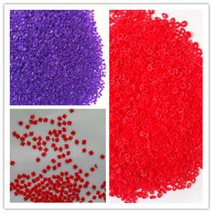 colorful shape speckles color speckle detergent raw materials  detergent powder enzyme speckles Manufactures
