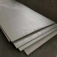 Buy cheap Custom Cutting 304 316L 321 Stainless Steel Plate 3.0 - 80.0mm Laser Cutting from wholesalers