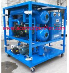Transformer Oil Filtration Plant Manufactures
