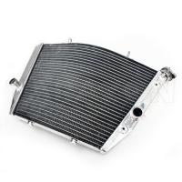 Buy cheap Aftermarket High Quality Motorcycle Aluminum Radiator For SUZUKI from wholesalers